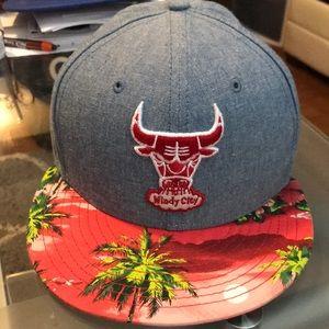 Other - Chicago Bulls Cap